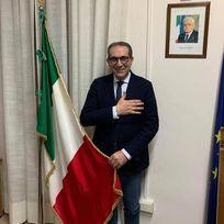 Foto del Sindaco Tommaso Scatigna