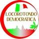Stemma della lista civica Locorotondo Democratica - Per Ubaldo Amati Sindaco