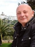 Foto del candidato Sindaco Giorgio Petrelli
