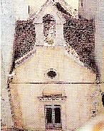 Foto ingresso Chiesa dello Spirito Santo