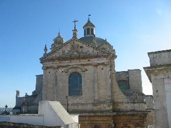 Foto esterna della Chiesa Madre