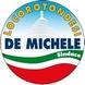 Stemma della lista Locorotondesi - De Michele - Sindaco